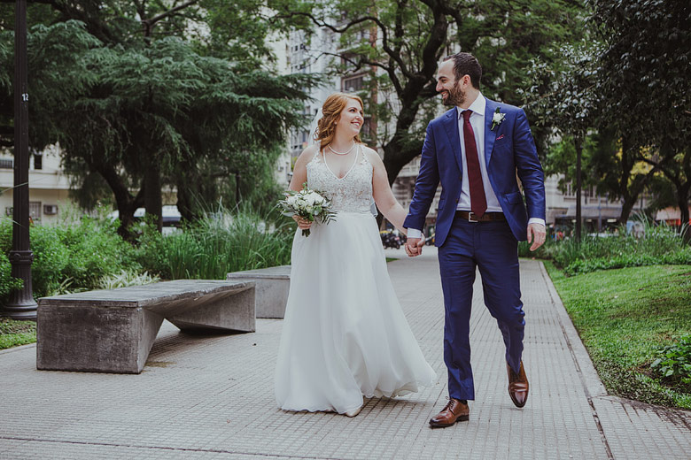Buenos aires destination wedding